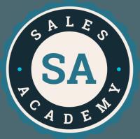 Sales Academys logo