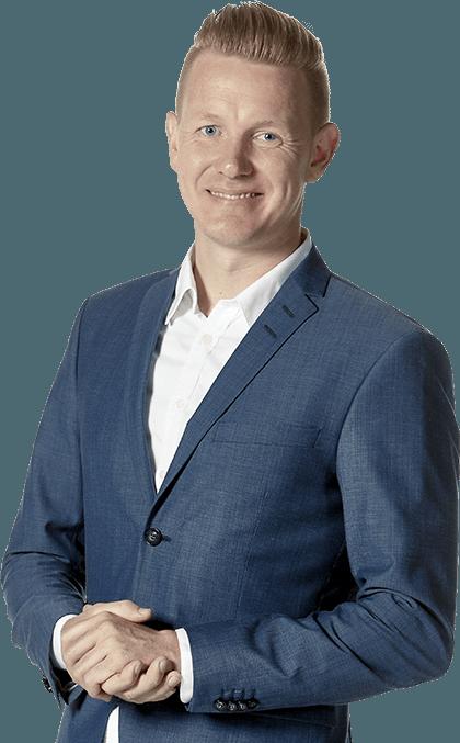 Silas Christensen, Direktør TM Fabrikken